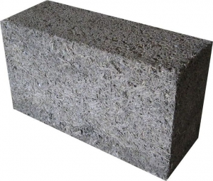Межкомнатный перегородочный блок 400х150х200 (мм)